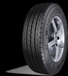 Precio del neumático Bridgestone 195/75 R 16 C 110R Duravis R660