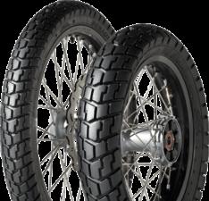 Precio Neumático Dunlop 90 /90 - 21 54H TT TL TRAILMAX