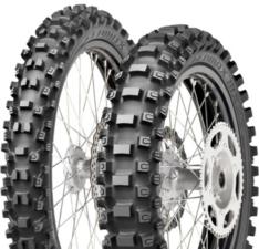 Precio Neumático Dunlop 80 /100 12 41M TT TL GEOMAX MX33