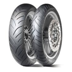 Precio del neumático Dunlop 80/90 16 48P TL SCOOTSMART