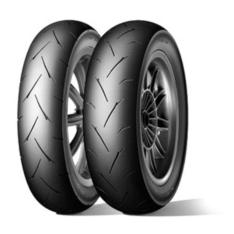 Precio del neumático Dunlop 100/90 10 56J TL TT93 GP