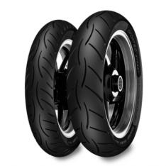 Precio del neumático Metzeler 110/70 - 17 C 54H M/C TL TL SPORTEC STREET