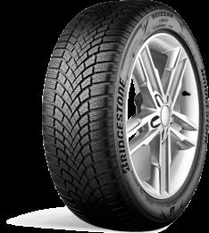 Precio del neumático Bridgestone 205/45 R 17 XL 88V TL BLIZZAK LM005
