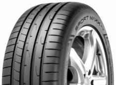 Precio del neumático Dunlop 255/45 ZR20 XL 105Y MO TL Sport Maxx RT 2